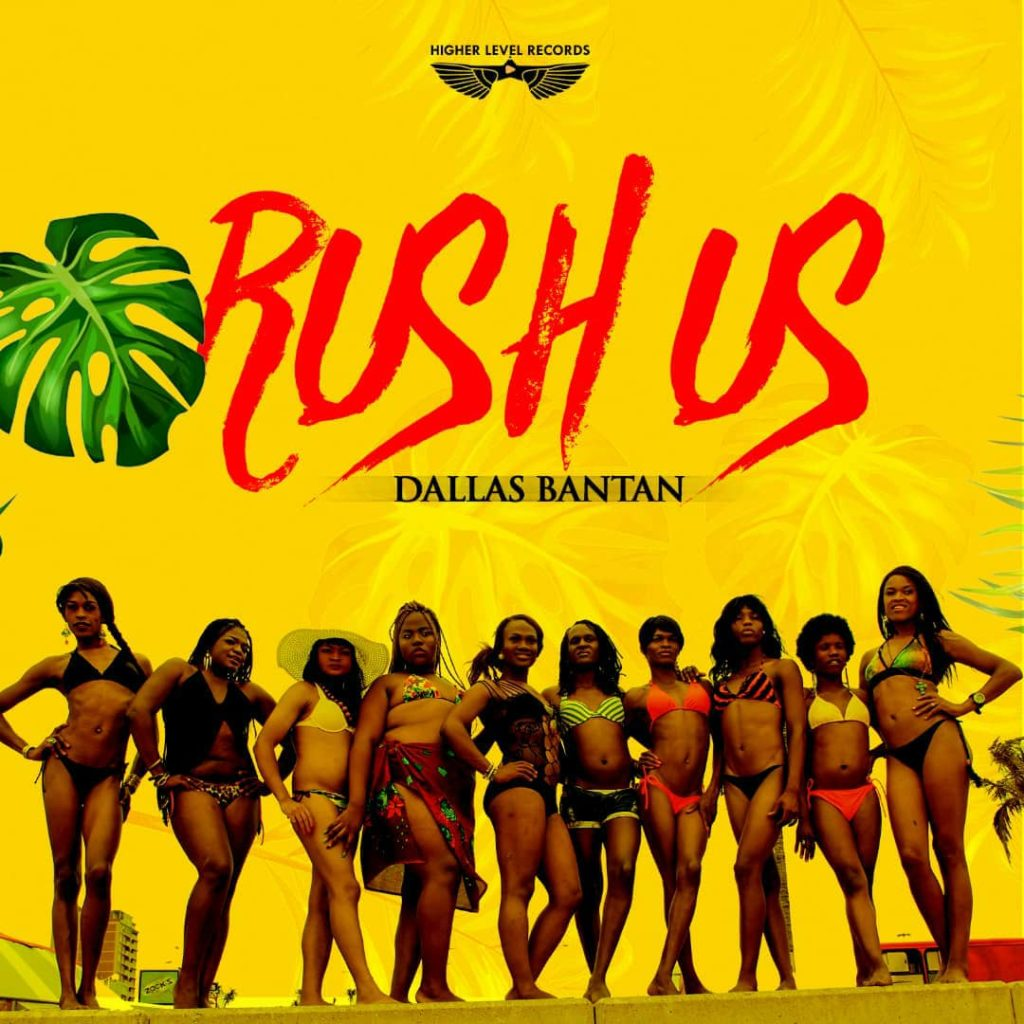 Rush us by Dallas Bantan